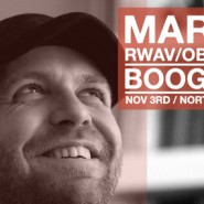 Boogieman presents Marlow (DE)